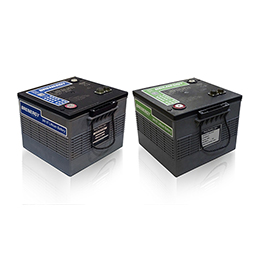 High Energy 24V 6T Lithium-Ion Battery
