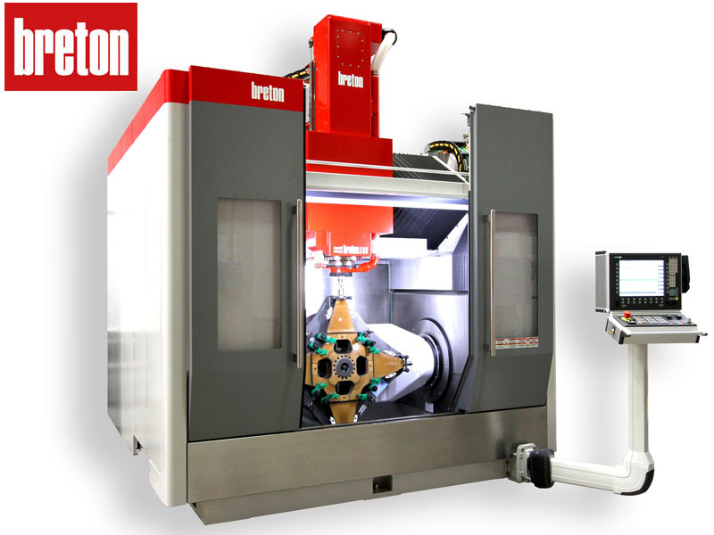 Ultrix CNC multitask machining