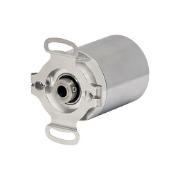 Hollow bore encoder