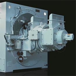 mobile-trailer mounted generators