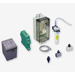 Moisture Detector