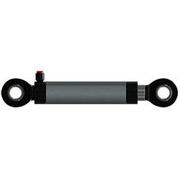Plunger-cylinder