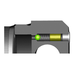 Pull-Cylinder