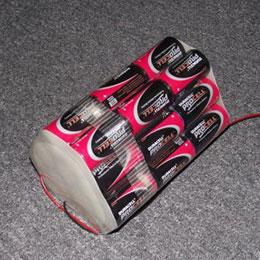 Bespoke Battery Packs