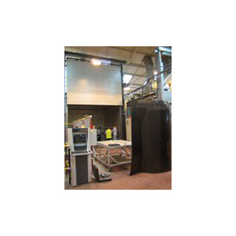 Large Industrial Box Ovens