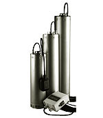 VN Series submersible pumps