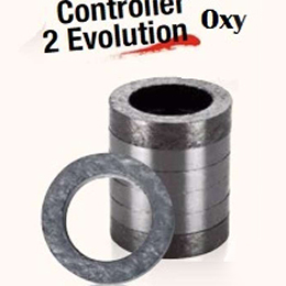 Valve packing controller 2 evo oxygen bam