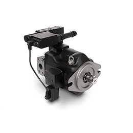 Variable displacement axial piston pumps-Plata
