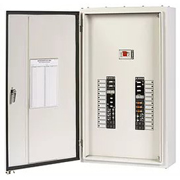 hpr electrical switchboard