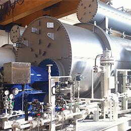 Oil & Gas Industry Heaters