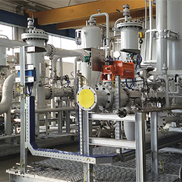 Gas Treatment Systems
