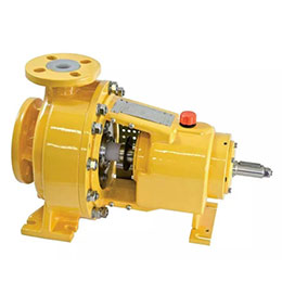 CCL Mechanical Seal Pump