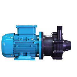 Small STN Mag Drive Pump