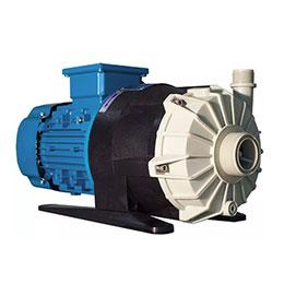 STN Mag Drive Pump