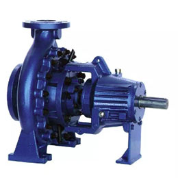 TCH Mechanical Seal Pump