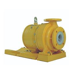 UTN Magnetic Drive Pump