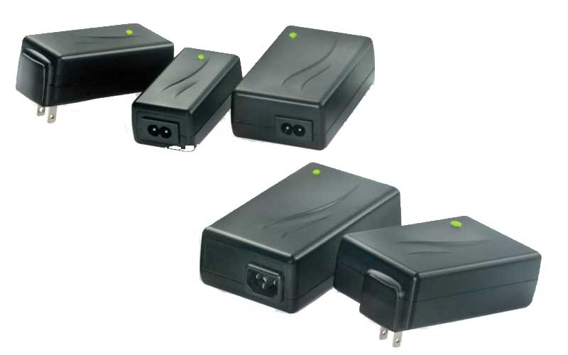 Lithium Iron Phosphate (LIFePO4) Battery Chargers