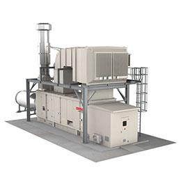 Generator Set-CX501