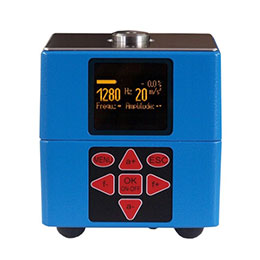 Multi-frequency Vibration Calibrator-CV211