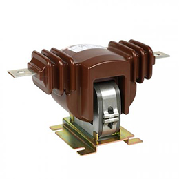 coil molded current transformer with cut core 10kv