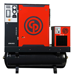 CPA Screw Compressor