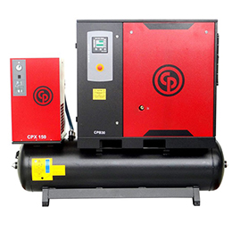 CPB Screw Compressors