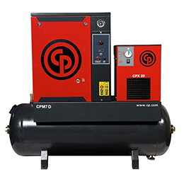 CPM Screw Compressors