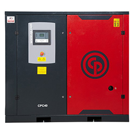 Gear Drive Rotary Screw Air Compressors