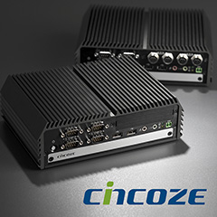 Rugged Embedded Computer