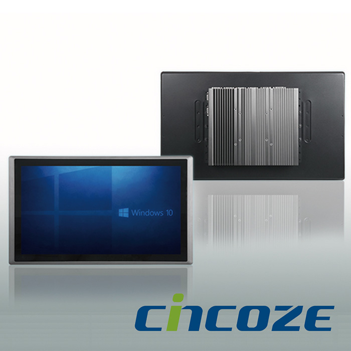 Industrial Convertible Panel PC