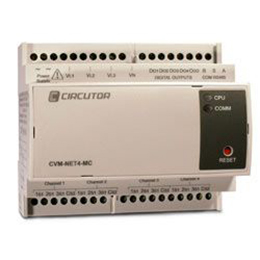 Power analyzers-cvm-net4