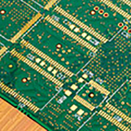High-End Flex and Rigid-Flexible Circuits