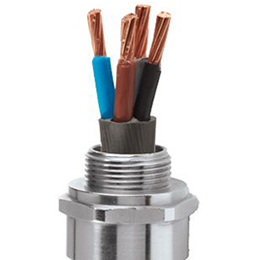 e1u industrial cable gland