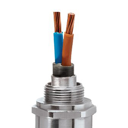 e2x industrial cable gland