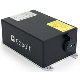 single frequency laser cobolt 05-01 series