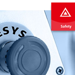 Integrated Safety Extensions