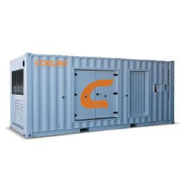 Containerized Marine Generators