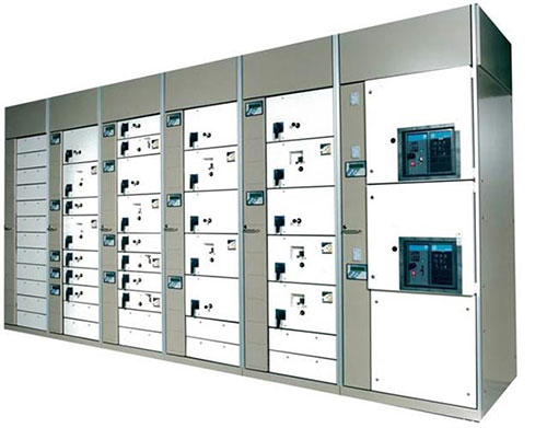 NORMABLOC SWITCHBOARD