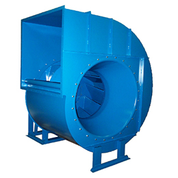 Industrial Process Fans-BAFE