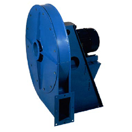 Industrial Process Fans-DP BLOWER