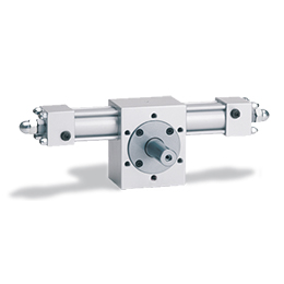 hr rotary actuators