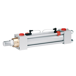 md iso 6020-2 magnetic hydraulic cylinders