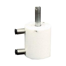 plastic body cylinder
