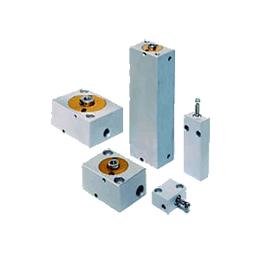 standard metric cylinders