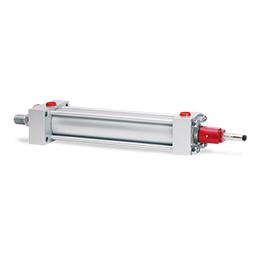 td - tk - th – tx hydraulic servocylinders iso 6020-2