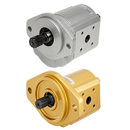 Hydraulic Gear Ferra Motors