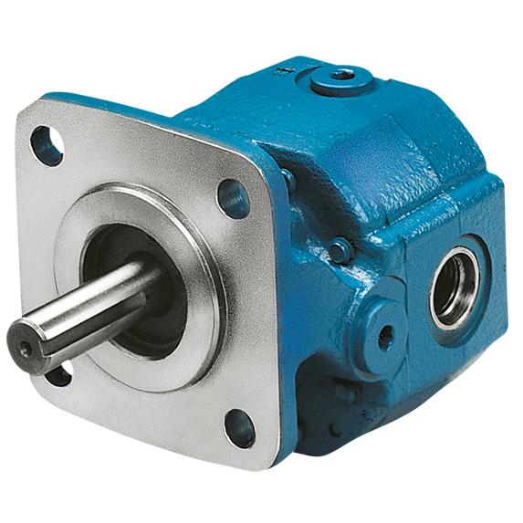 Hydraulic Gear Motors GC Series