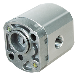 Hydraulic Gear Pumps W300