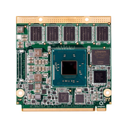 Qseven Computer On Modules QA3E