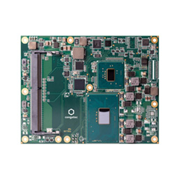 Computer On Module pinout Type 6 TS175